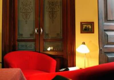 Bed And Breakfast Dimora storica Casa Barbero Charme Rooms
